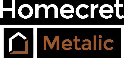 Homecret Metalic