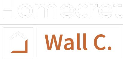 Homecret Wall Concrete